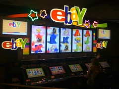 eBay Slot Machine