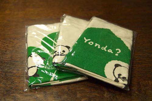 Yonda? eco bag