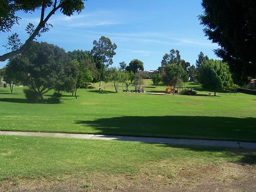 Aztec Park