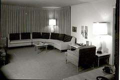 Mid Century Living Room, Mid Century Living Room #1, New Mid Century Living Room