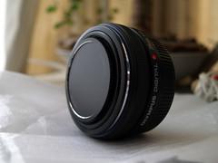 Olympus Digital 25mm f/2.8
