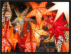 Christmas Stars (_David_Meister_) Tags: christmas light red orange colour rot germany weihnachten stars deutschland star licht warm wiesbaden advent colourful stern farbe soe sterne passionphotography anawesomeshot theperfectphotographer coloursplosion goldstaraward colourvisions davidmeister