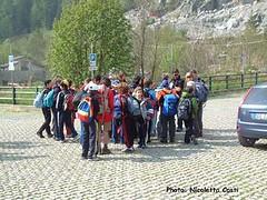 2008 (38) Ragazzini al Melloblocco