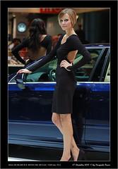 Bologna - Motor Show 2008 (Gothos) Tags: portrait italy girl d50 model nikon italia models autoshow nikond50 salone bologna nikkor ritratto f28 afs motorshow ragazza fiera 80200mm 80200 modelle modella nikor f28d nikon80200afs nikonafs80200f28 06011966