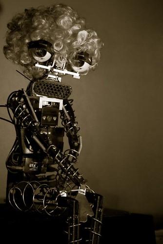 JoeRobot 2