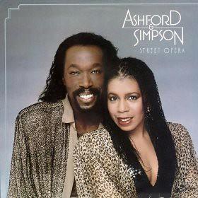 Ashford & Simpson Street Opera