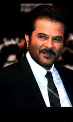 Anil Kapoor (Latin  Snake) Tags: film festival al dubai snake international mohammed latin anil kapoor marri ghanim