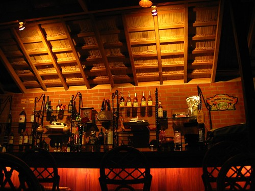 bar at kinabuchs