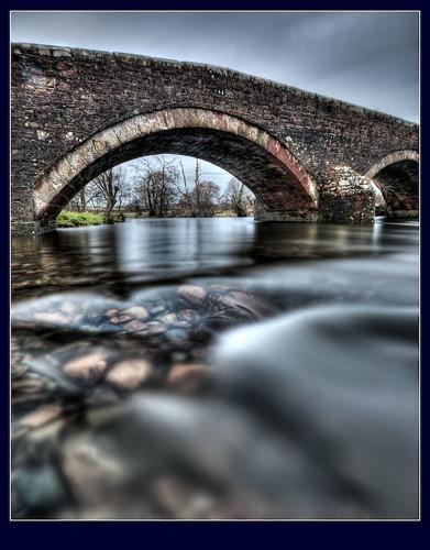 Hen Beck Bridge