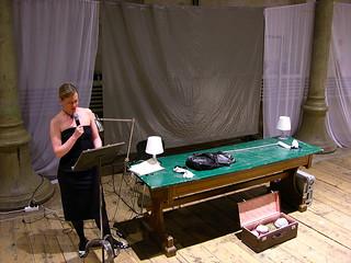 Unzipping Philosophy 2006 - Annette Tesarek