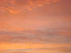Sunset I (Elanorya) Tags: sunset tramonto nuvole cielo rosso paesaggio