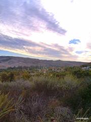 December 16 08 711-1 (moondoggie71) Tags: california santa blue sky storm rock clouds ana san turtle gray canyon hills joaquin shady saddleback irvine chaparral mountans