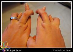 Cruzando los Dedos