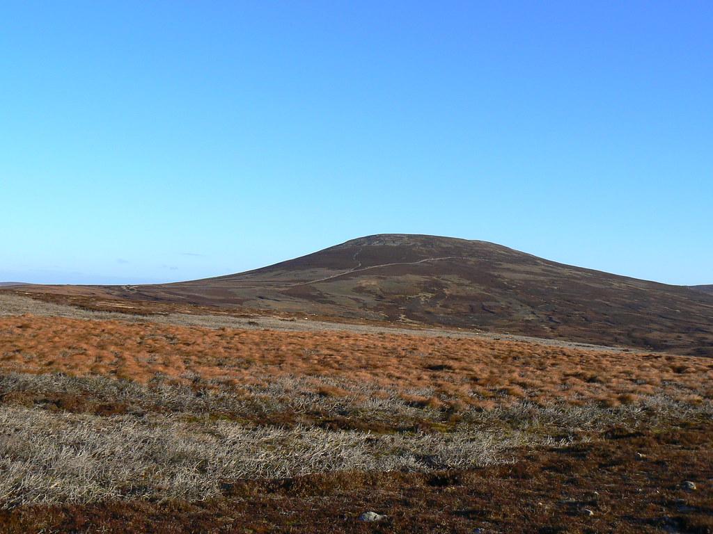 Mt Battock