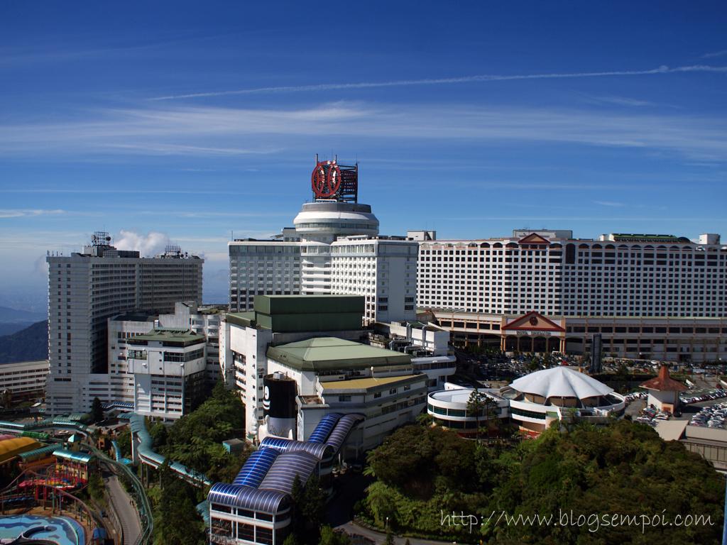 legal casino in malaysia