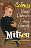mitsou (sparkleneely) Tags: vintage french paperback colette mitsou oohlala