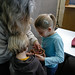 Dennis Sheridan's Live Reptiles, a hands-on