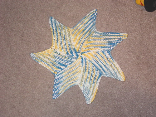 Star Cloth