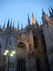 El Duomo (9) (Yure y Maureen) Tags: milano miln