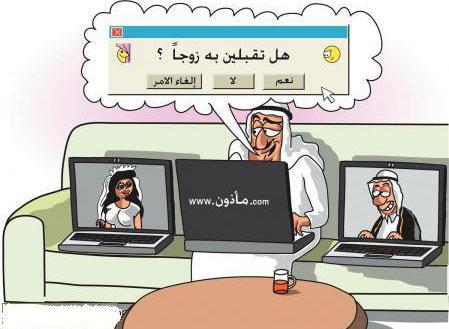 الكتروني