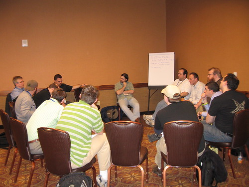 Getting Started Speaking Open Space