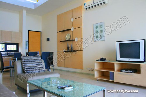 Tanjung Kodok Beach Resort Executive Villa  - Lamongan - East Java