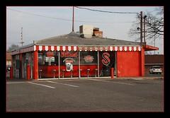 Matawan NJ (Keyport-Kid) Tags: food hotdog nj drivein burgers rootbeer matawan