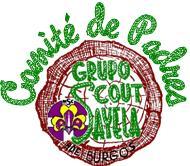 logotipo comité