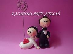 P1010464 (lilian_fazendoarte) Tags: biscuit casamento decorao noivado portarecados noivos noivinhos lembraninhas topodebolo enfeitedebolo noivinhosparabolo