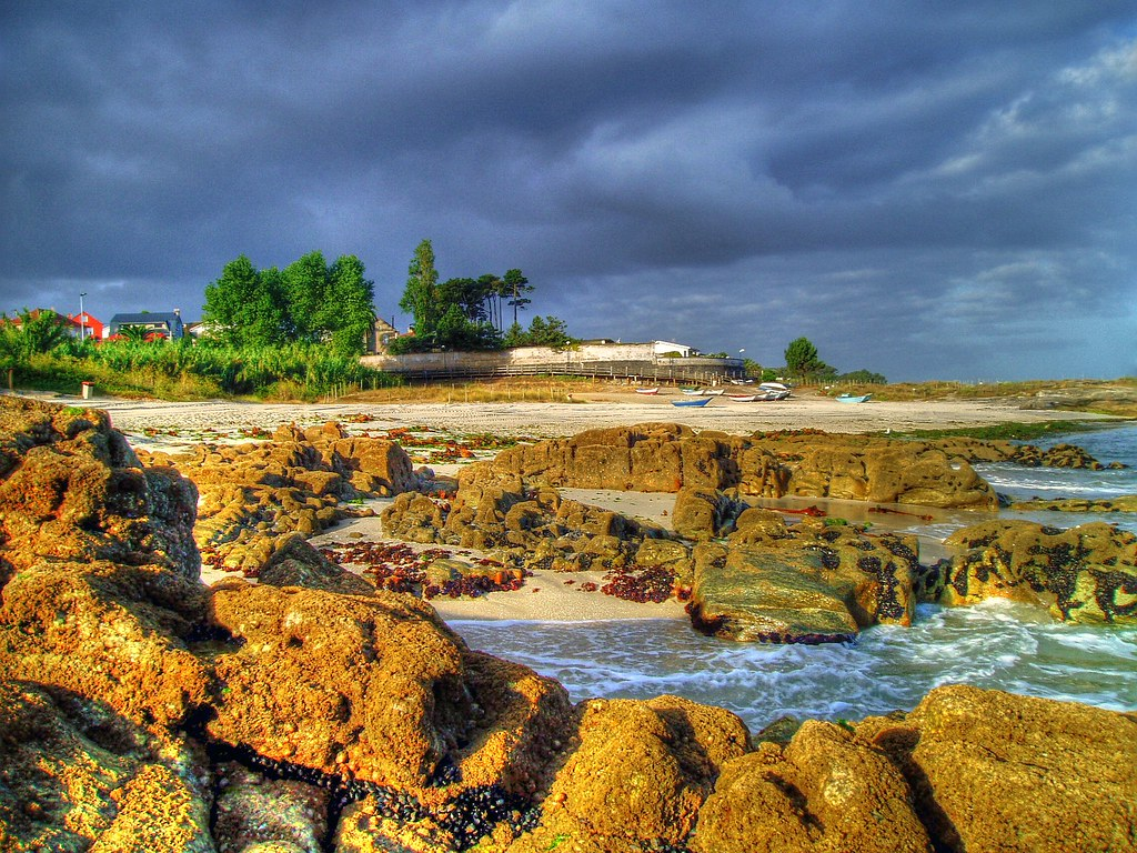 Las barquitas hdr by Falstaf, on Flickr
