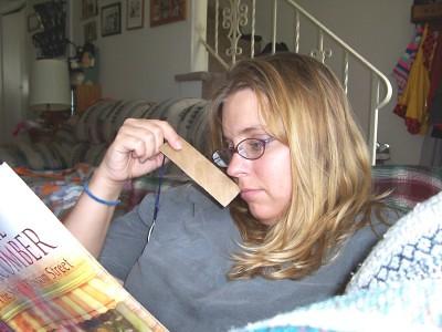 Nattie Reads