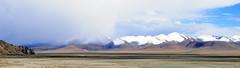 Nam Tso Chukmo (reurinkjan) Tags: nature tibet 2008 changtang namtsochukmo tibetanlandscape tengrinor janreurink damshungcounty damgzung nyenchentanglarange