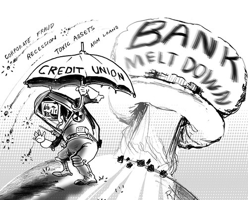 Credit Union Cartoons FINAL VERSION