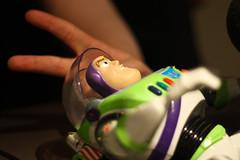Buzz (Richard Hunt) Tags: buzzlightyear rrr