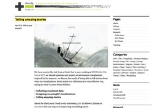 Telling amazing stories | DensityDesign | Communication Design & Complexity_1241171181717