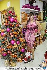 La Condesa, presentadora de television 2