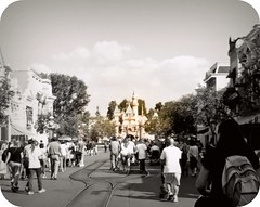 Main Street USA (hojoanaheim) Tags: california childhood disneyland magic nostalgia orangecounty anaheim oc anaheimresort disneylandparks