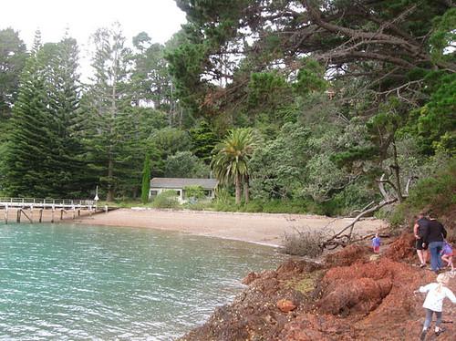 Kawau Island