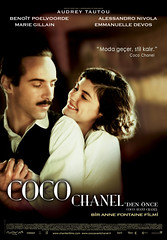 Coco Chanel'den Önce - Coco Before Chanel (2009)