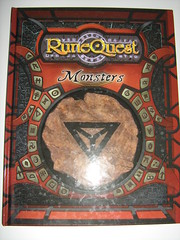 RuneQuest Monsters