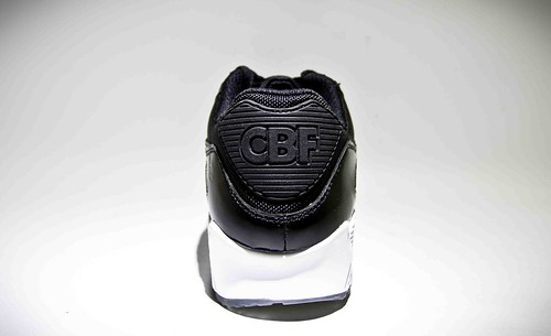 Nike Air Max 90 Black_2