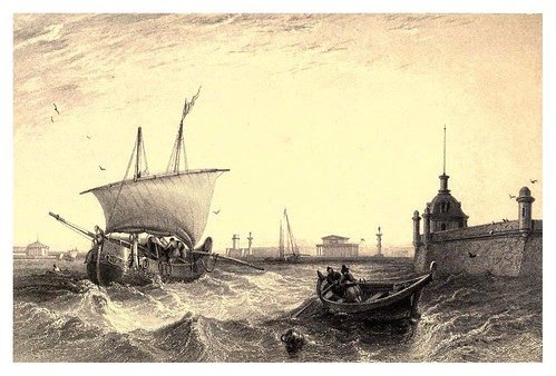 007- Cambalache en el Neva-A journey to St. Petersburg and Moscow 1836- Ritchie Leitch