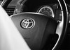 Toyota <3 (Abdulaziz Al-Mannаi || آستغفر الله) Tags: 3 blackwhite al g toyota alg gxr جي skan أبيض وأسود المناعي سكان أبيضوأسود جكسار mannaعi aalmannaعi