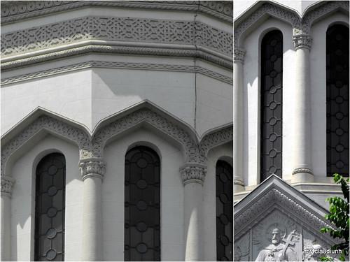 Biserica Armeneasca - detalii by claudiunh