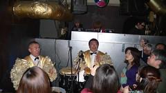 東京パノラママンボボーイズ