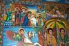 Entos Eyesu Monastery, Ethiopia