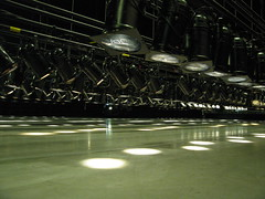ACL-Lamps (Loungedown) Tags: photo theater image theatre picture photograph subject setup acl heerlen afbeelding ndt nederlandsdanstheater loungedown netherlandsdancetheatre wwwloungedowncom takenbypieteroffringa pieteroffringa