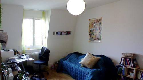 Beundenfeld Zimmer N