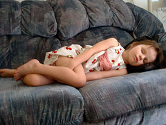 sleeping laurel