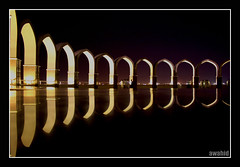 The marbel - Reflection